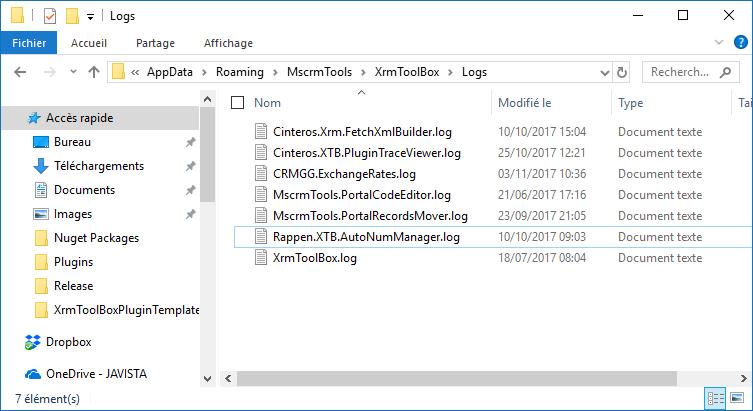 PluginControlBase base class · XrmToolBox